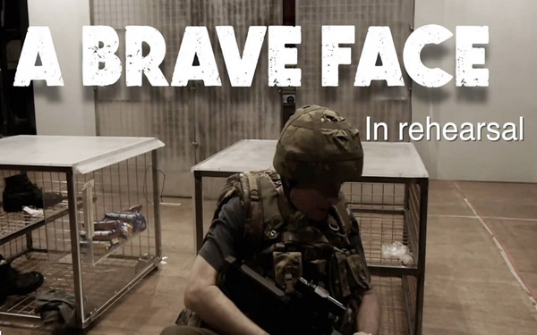 A Brave Face rehearsal trailer