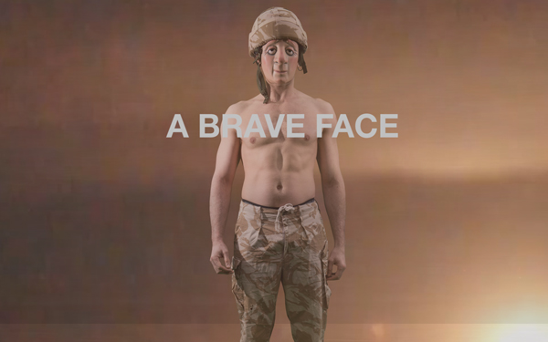 A Brave Face promotional trailer