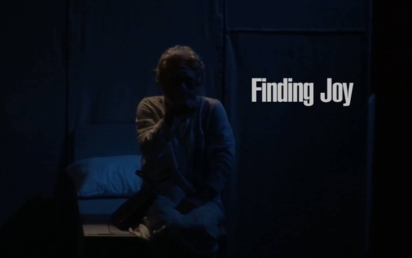 Finding Joy show trailer