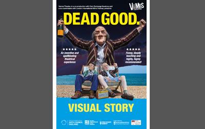 Dead Good Visual Story