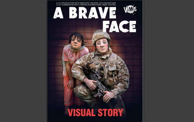 A Brave Face Visual Story Guide