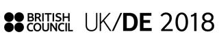 British Council Uk Germany 2018 logo