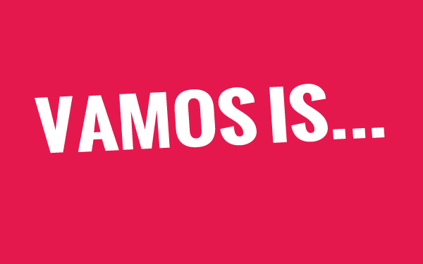 Vamos Theatre is the UK's leading full mask theatre company
