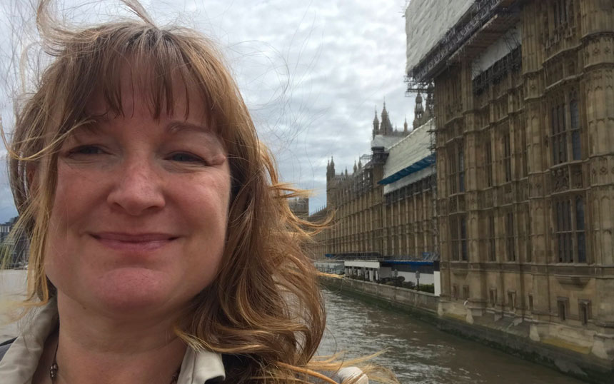 Rachael joins strategic government group on dementia
