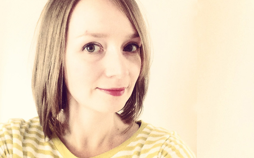 Executive Producer Claire Morton