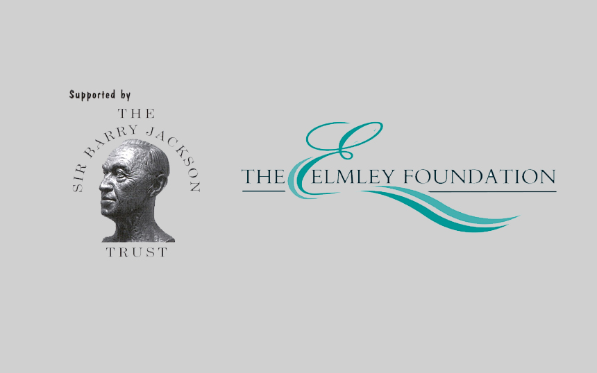 Current funders logos